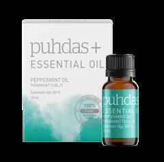 Puhdas+ Essential oil Peppermint 10 ml