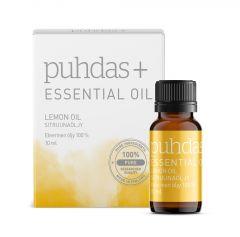 Puhdas+ Essential oil Lemon 10 ml