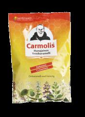 Carmolis Hunaja Kurkkukaramelli 75 g