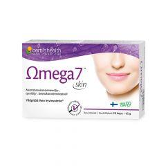 Omega7 Skin 90 kaps